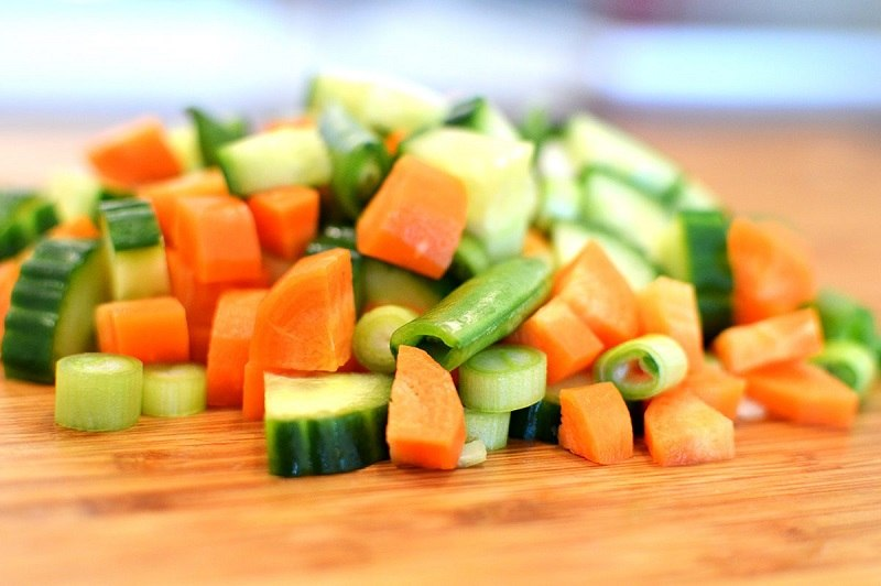 Vegetable Chopper: The Must Have Kitchen Accessory