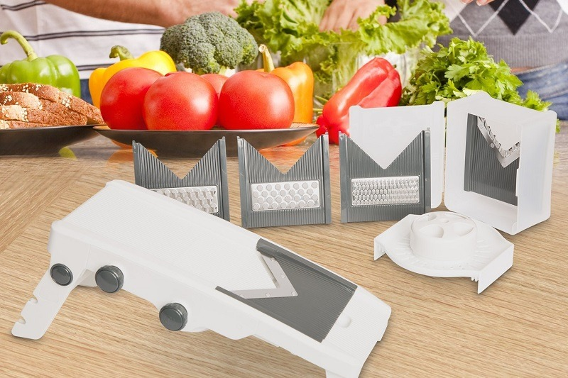 Mueller V-Pro Vegetable Chopper Review