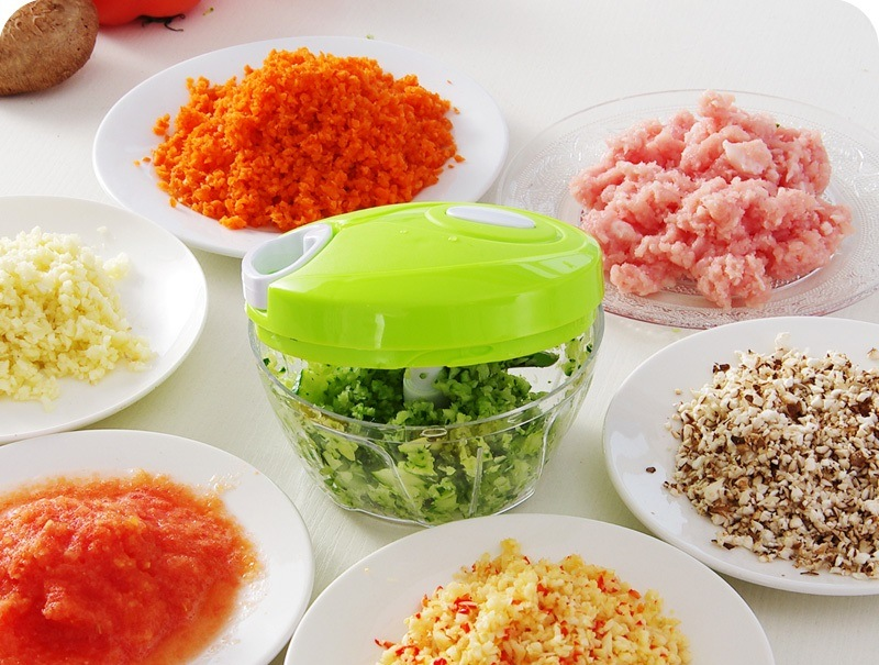 The Best Vegetable Chopper Buying Guide